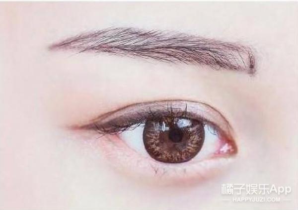 杨幂周冬雨换完眉形都变美了,你还不着急呢?