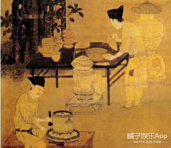 就是它了:做抹茶里面最文艺的,搞艺术里面最懂做抹茶的!