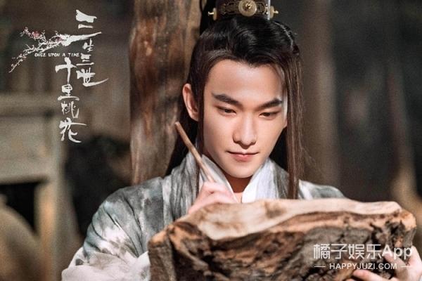 """导演回应说""""十里拉面""""是在表现男神的暖男面,杨洋说很撩有意思"""
