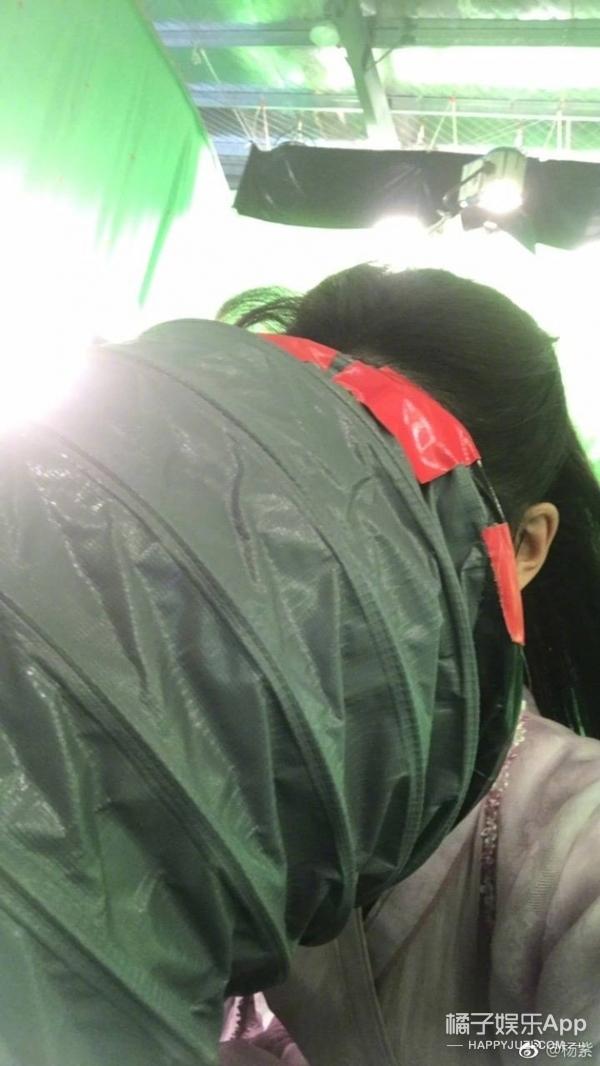 《香蜜沉沉烬如霜》剧照曝光,杨紫和邓伦的扮相你们满意吗?