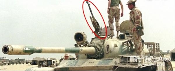 揭秘《战狼2》军事装备:原来这么多厉害的武器都是中国制造