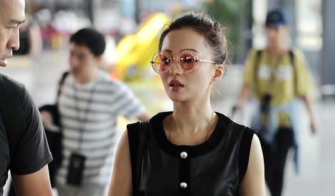 """纵然时光荏苒,张韶涵还是那个""""香水百合""""少女"""