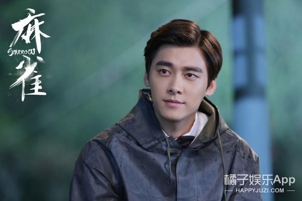 李易峰:他在以肉眼可见的速度成长为李演员