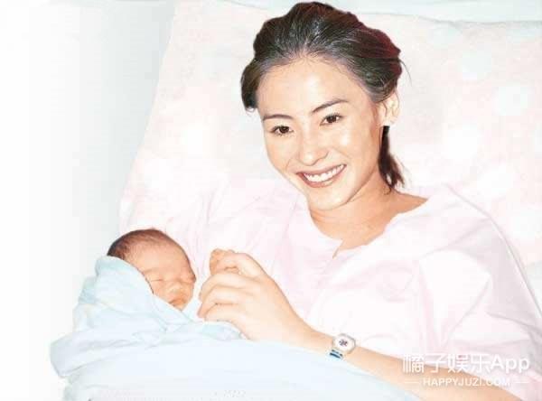 郭富城为方媛订高级产房生女,原来这家医院接生了好多明星宝宝
