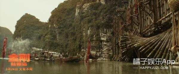 《加勒比海盗》《阿凡达》····你能从《鲛珠传》中看到多少部电影