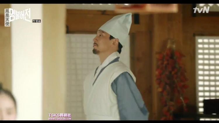 """男神成了贪财好色的神经病,这部高分穿越韩剧打开""""猥琐帅""""新天地!"""