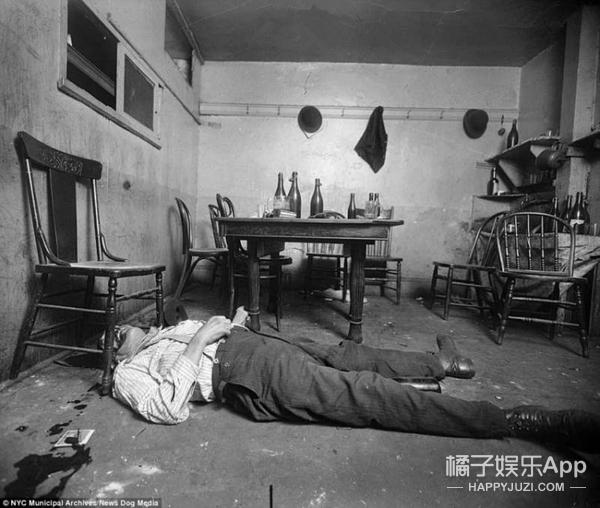 100年前的命案现场,最真实的往往最恐怖