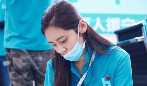 """秋瓷炫被韩综艺叫""""白眼富人"""",明明就很善良啊"""