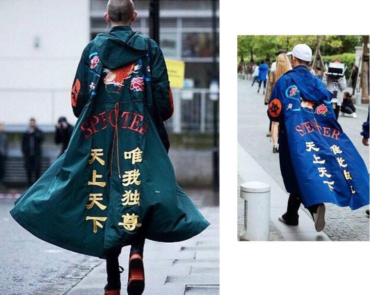 总觉得你的穿搭平庸不出挑?那是因为你还不知道这些国内设计师品牌!