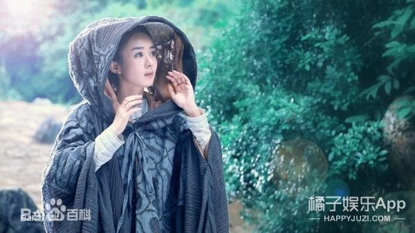 影版《花千骨》热巴杨颖关晓彤中三选一?粉丝辟谣:我们不约