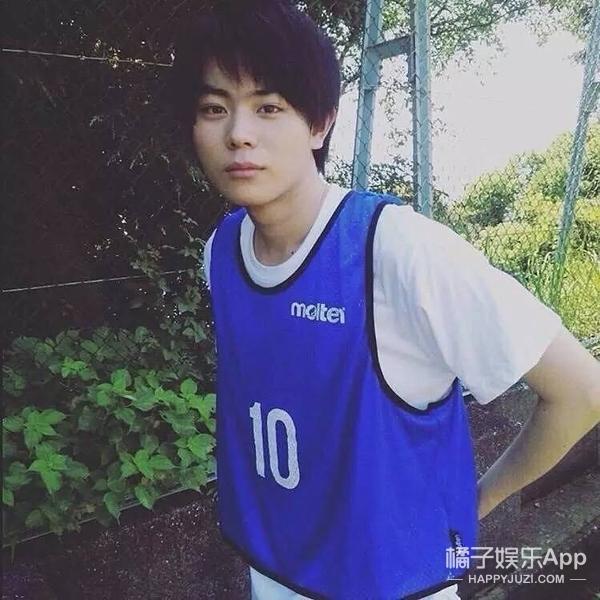 """日本""""最具男友感的明星""""排行榜出炉,中国的榜单由你来定!"""