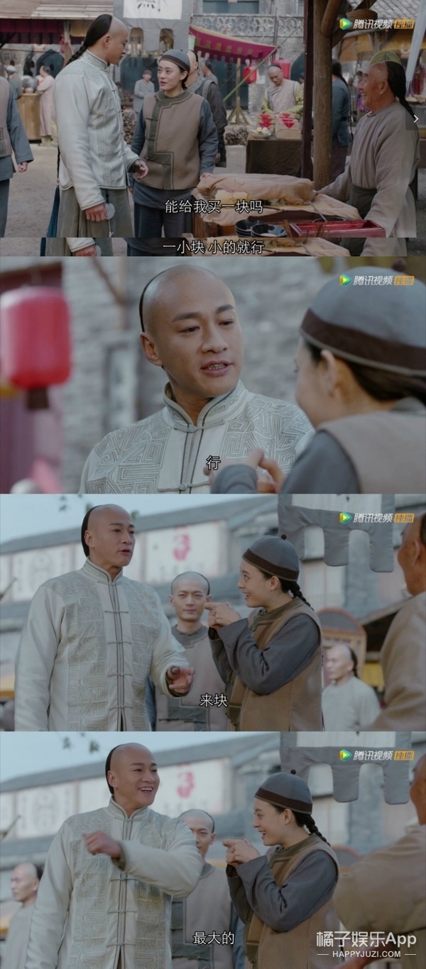 """何润东孙俪14年演了三次情侣,次次都会出""""人命"""",也是厉害了!"""