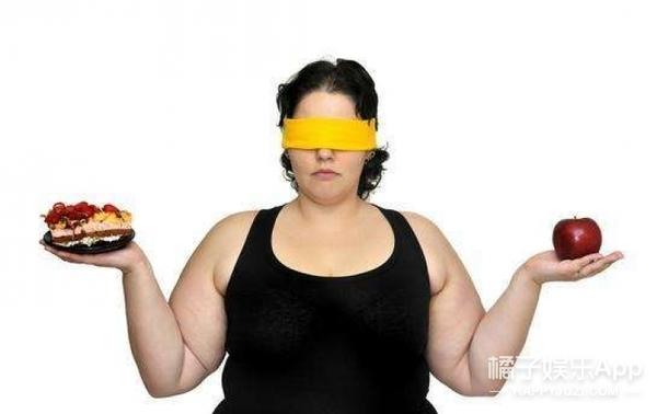 6个想突然减肥的瞬间,快看看是不是你?