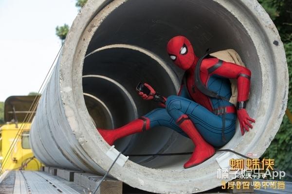 《蜘蛛侠》测评:史上最可爱小蜘蛛,也是史上最平庸蜘蛛侠