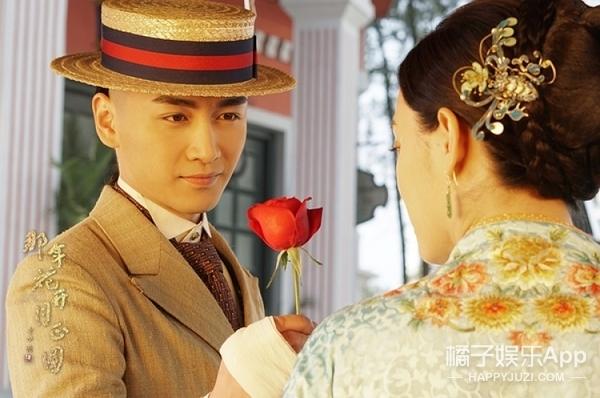 回顾陈晓曾经的演技巅峰,《那年花开》一定会让人们重新认识他