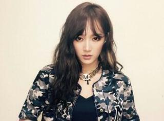 韩国出道的中国女明星受重视程度2017排行,原来真的有被排挤一说!