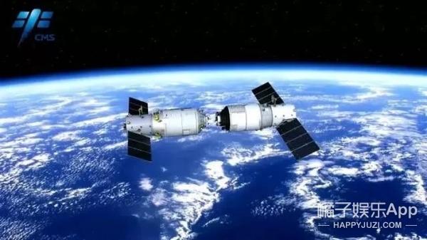 中国航天又搞了个大新闻,宇航员未来可以叫外卖了!