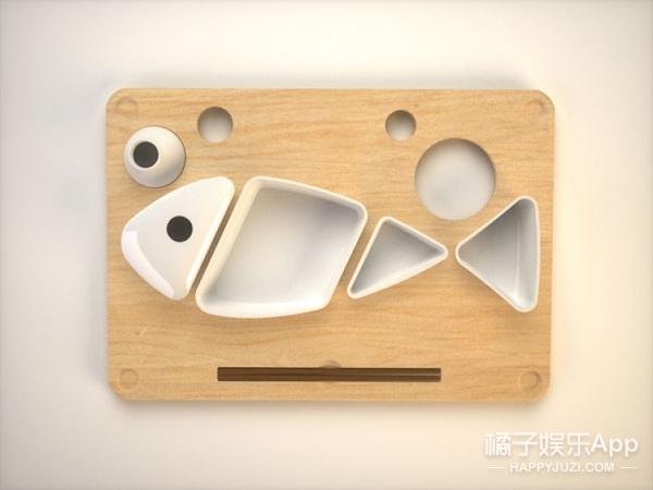 日本料理的精致文化,巴西设计师也为之着迷!