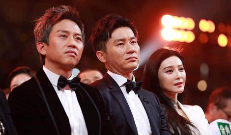 第31届金鸡奖闭幕,范冰冰拿下最佳女主现场示爱李晨,邓超获最佳男演员
