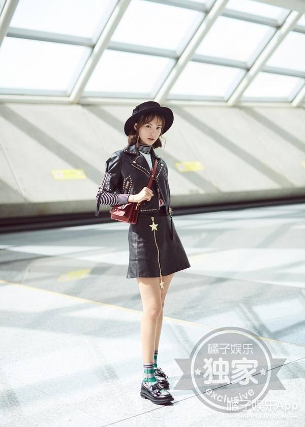 【开奖啦】甜酷少女金晨签名玩偶等你来拿!!!