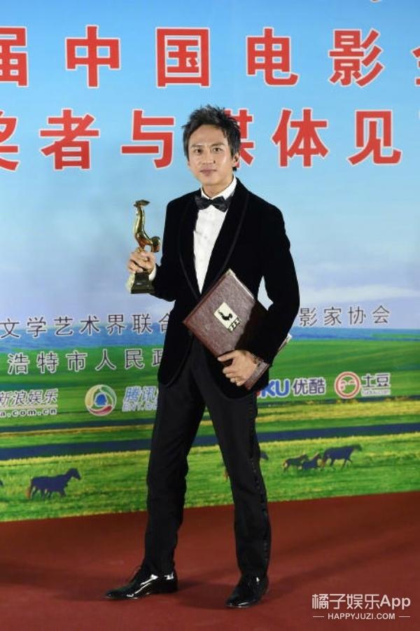 那些年各大电影电视奖的雷人背景墙,你错过了多少?
