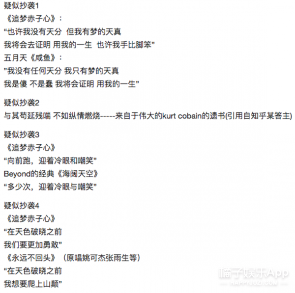 抓了四万首歌本来是想分析抄袭现象,却发现了华语乐坛的秘密!