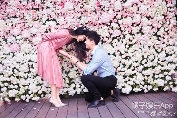 范冰冰零片酬出演李晨电影...来聊聊你们恋爱中的小甜事呗?