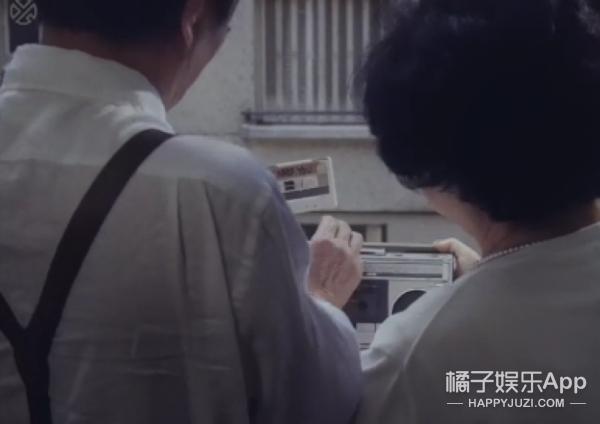 张艺兴谈外公外婆的爱情,终于知道他的爱情观是怎么形成的了