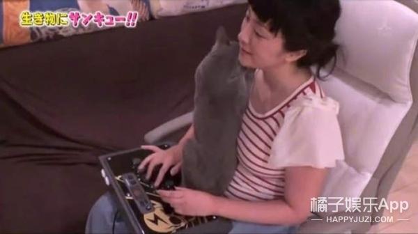 日本声优的喵喵竟然会配音,这是要成精的节奏吗?