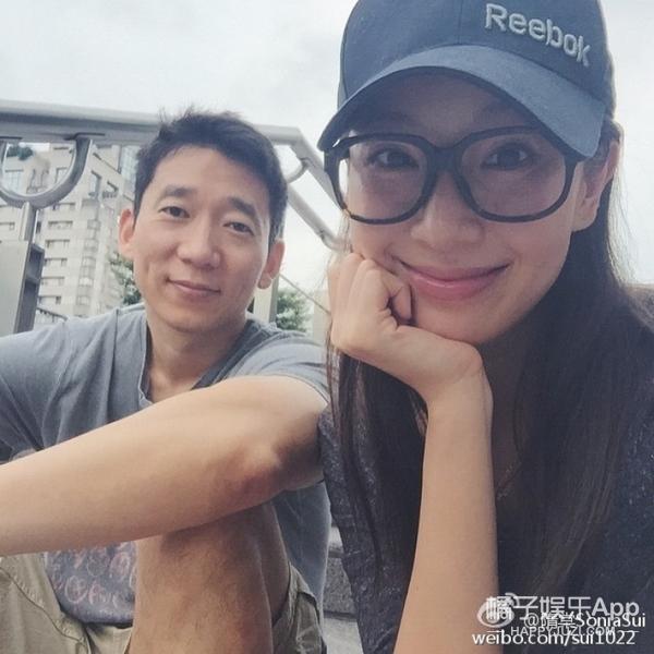 老公年收入破千万、婚后定居台湾,隋棠简直是人生赢家啊...