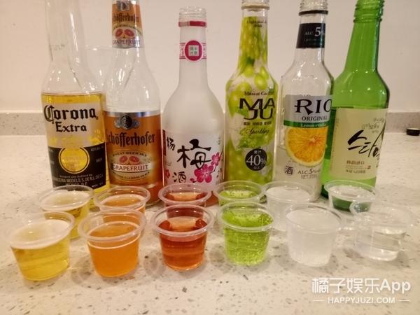 想做千杯不醉的小仙女,有这6款平价软饮就够了!