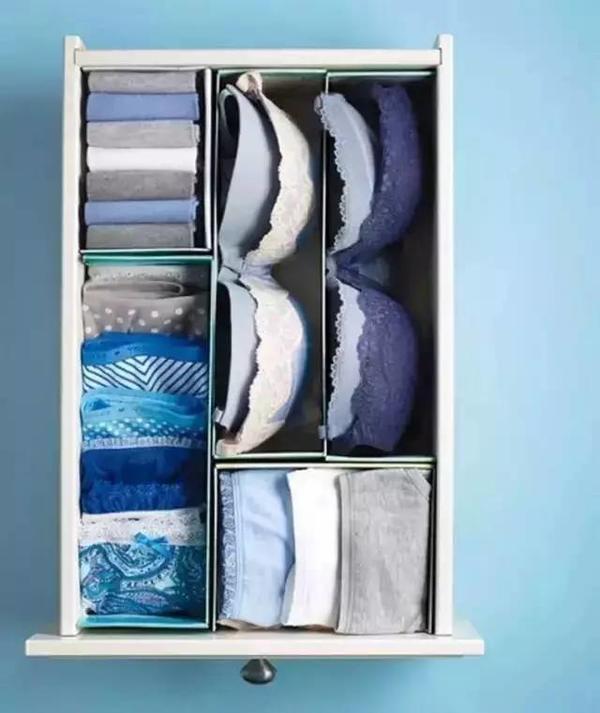 换季衣柜这样整理 多少衣服都不会乱!