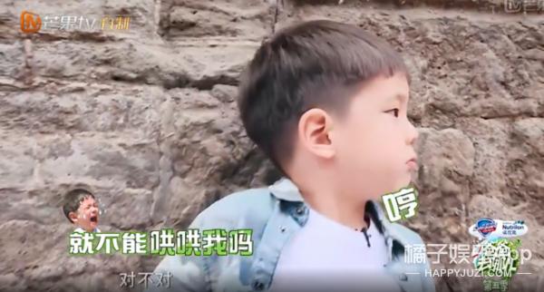 看了杜江的教育方式,知道为什么嗯哼能成为金句王、懂礼貌了