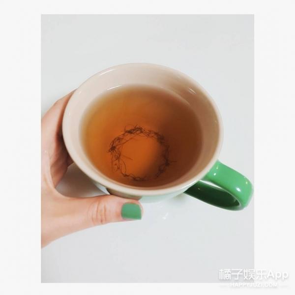 我不是真胖我只是水肿啊!4款茶饮帮你解决这个问题