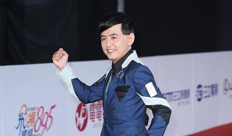 第52届台湾金钟奖红毯美照来啦