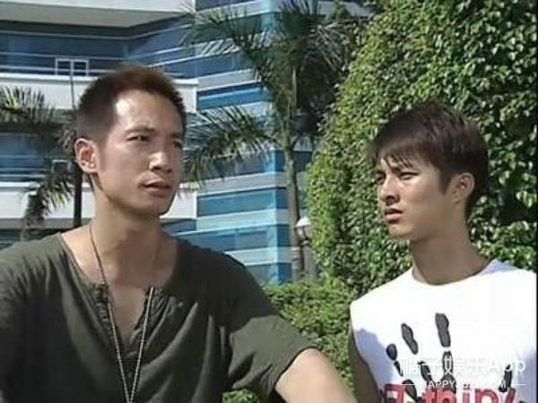 陈豪:演技让你实力忽略长相!这次终于不再演好人?