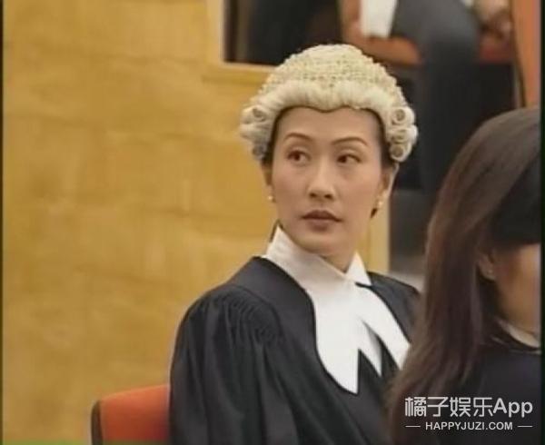 陈慧珊:无法超越的童年职场女神!气质女性说的就是她吧