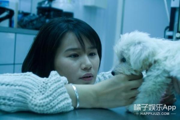 黄翠如:呆笨傻白甜的卧底?其实她是高登宅男女神你知道吗!