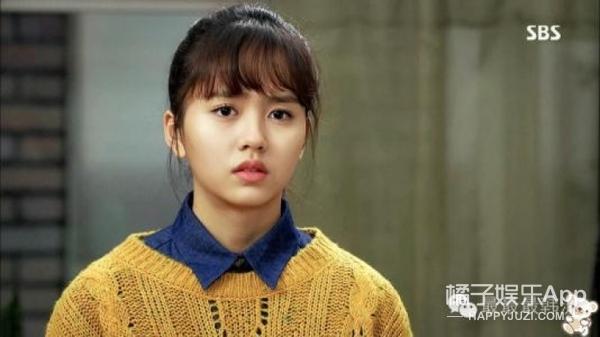 金所炫:国民演技少女初长成,我想成为温暖的大人