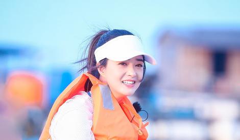 女神们出海前帆船训练,蒋欣遇严苛教练被斥责