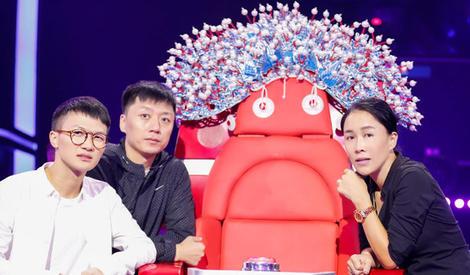那英退出《中国新歌声》,多次带出冠军学员而被质疑有黑幕