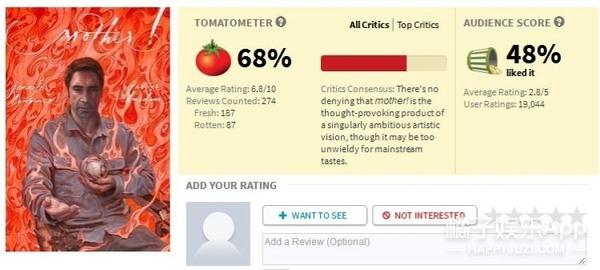 好莱坞大导斯科塞斯为大表姐新片炮轰烂番茄,评分网站能否定义电影好坏?