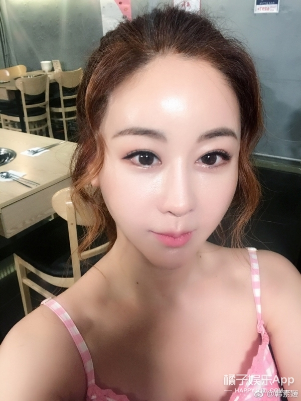 41岁韩国女星交往94年中国鲜肉,前男友送她2亿当分手费