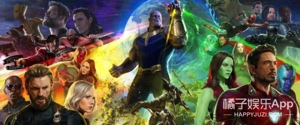 """《复仇者联盟4》将是一个时代的终结,片场招募""""送葬者"""""""