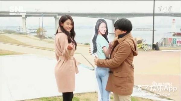 一个饭拍、一次撒娇...韩国艺人改变命运的瞬间竟然是这样的!