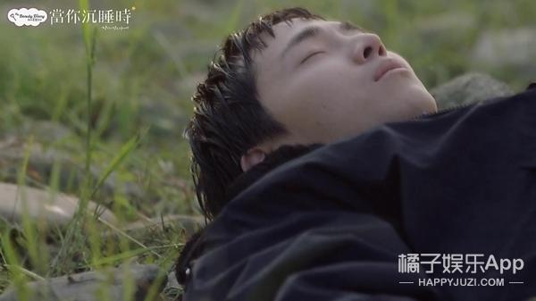 丁海寅洗白、李钟硕受伤,《当你沉睡时》为啥总甜不过一集!