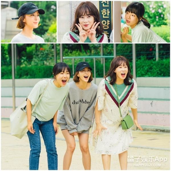35岁大明星和她的初恋的故事,这个冬天必追的韩剧就是它!