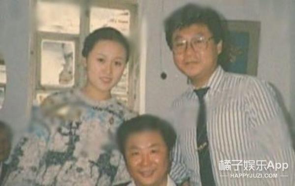 """冯小刚调侃""""凡离过婚的都不能拿影帝"""",而他本人两样都占了"""