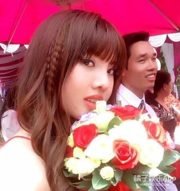 「越南鳳姐」花10萬塊整容,現在美到不行還嫁給了富二代!