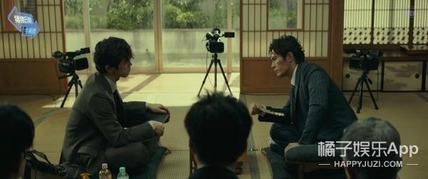 又心酸又甜又励志,看完这部将棋题材的电影,整个人都被温暖了